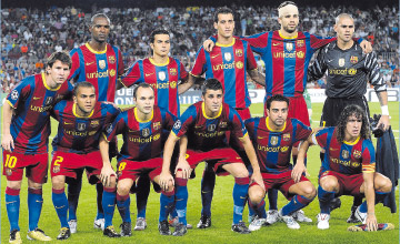 FC-Barcelona- 2010-Team_photo